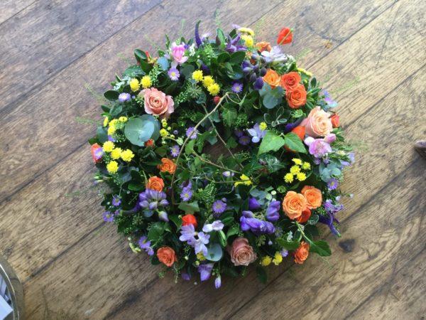 Wreath – W2
