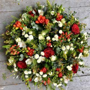 Wreath – W3