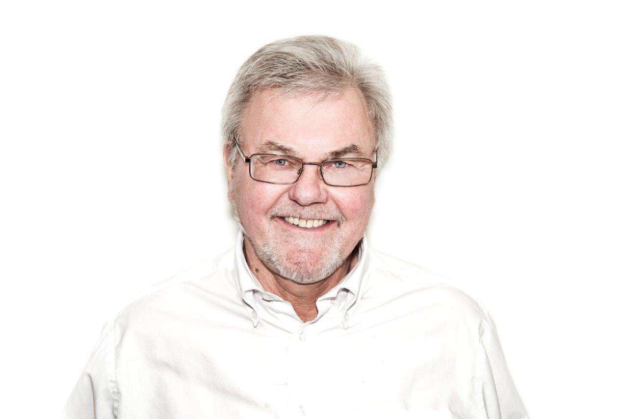 Brian Hursell