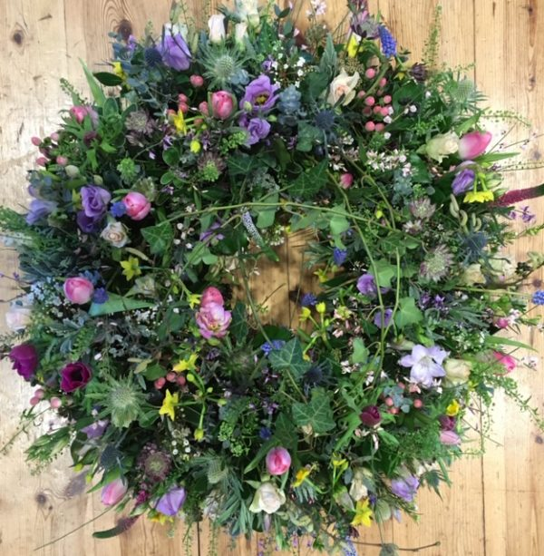 Wreath – W5