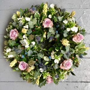 Wreath – W7