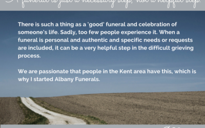 six myths to bust about funerals part two