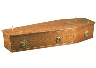 Carlisle Coffin