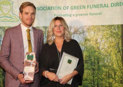 Good Funeral Awards 2019