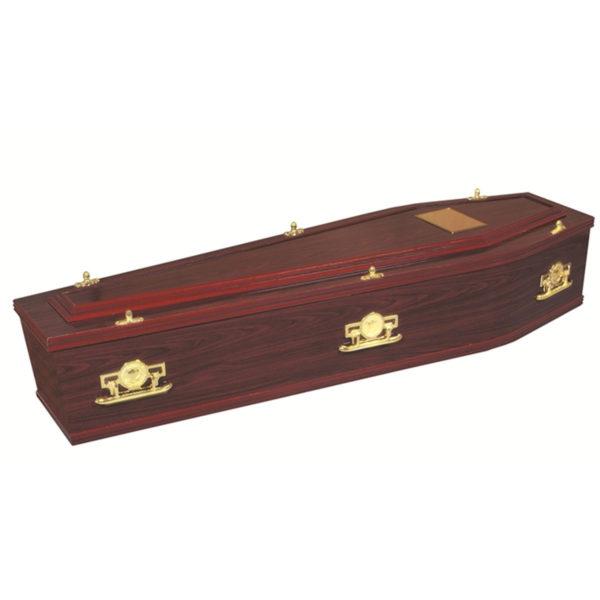 Harewood coffin