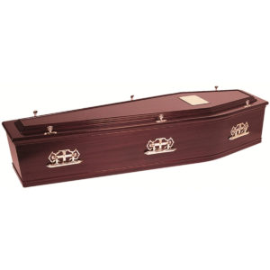 Jedburgh Coffin