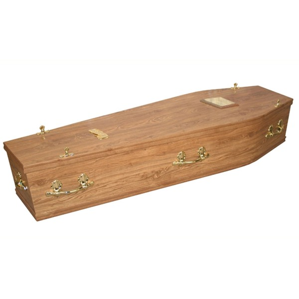 Albany Coffin