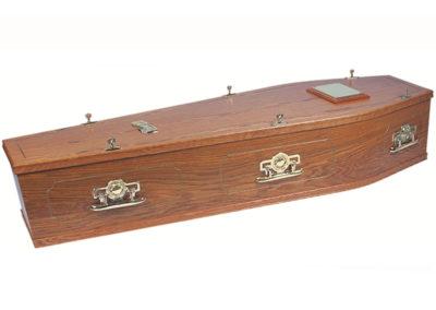 Ullswater Coffin